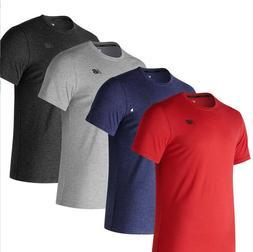 """New With Tags New Balance Men's Tech Short Sleeve T-Shirt,"