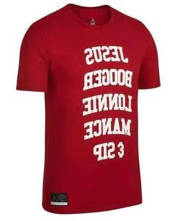 Nike Men's Jordan JSW Got Game Starting 5 T-Shirt SS Crew Ne