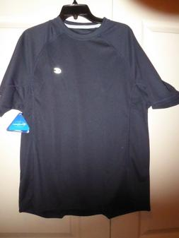 nwt mens double dry performance running sports