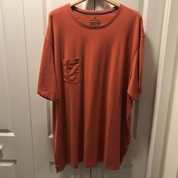 NWT Tommy Bahama Relax T-Shirt With Pocket Men's Big And Tal
