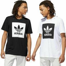 Adidas Originals Mens T shirt Active Wear Blackbird Graphic