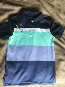 Polo Ralph Lauren performance Soft Matirial t shirt For 6 Ye