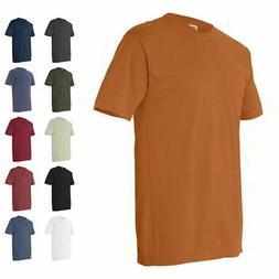 Comfort Colors Pigment Dyed Ringspun Short Sleeve Mens T Shi