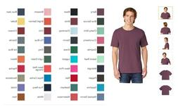 Comfort Colors - Pigment Dyed Short Sleeve 100% Ringspun cot