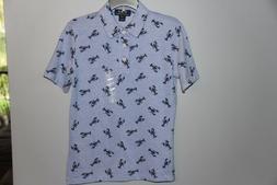 Polo Ralph Lauren Blue T shirt for boys 18-20