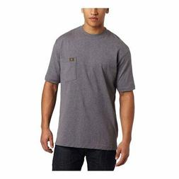 Wrangler Riggs Workwear Men's Short Sleeve Pocket T-Shirt