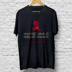 ST. JUDE Children's Research Hospital 2 T-Shirt Cotton 100%