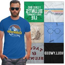 Stoner Pot Tee Shirt Graphic T-Shirt For Men Women Marijuana
