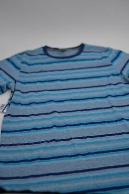 stripe t shirt big boys 8 20