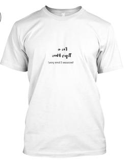 T Shirt I'm A Tiger Mom Woman Hanes 100% Cotton Tagless Tee