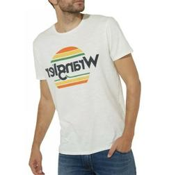 Wrangler T-Shirt Mens Size XLarge Vintage Sun Logo Festival