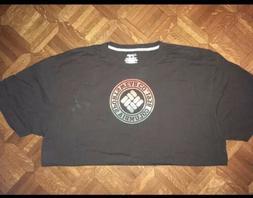Columbia T-Shirt *NWOT* 3X Tall 3XT