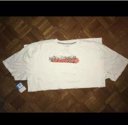 Columbia T-Shirt *NWT* 3X Tall 3XT
