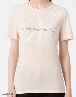 Calvin Klein T-shirt Polo T Shirt Tank Top Tee Blouse SS NWT