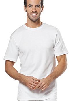 Jockey Men's T-Shirts Big & Tall Classic Crew Neck - 6 Pack,