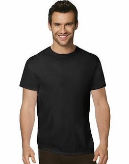 Hanes Undershirt 4Pack T-Shirt Ultimate Men Comfort Ultra So