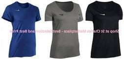 Nike Women's Dri-Fit Training Legend Short Sleeve T-Shirt, P
