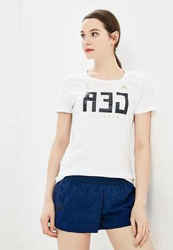 adidas Women's Germany Soccer Fifa World Cup 2018 T-Shirt